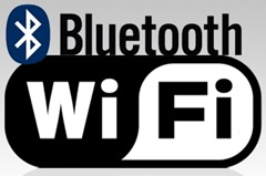 Понятия Wi-Fi и Bluetooth