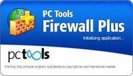 PC Tools Firewall Plus 7