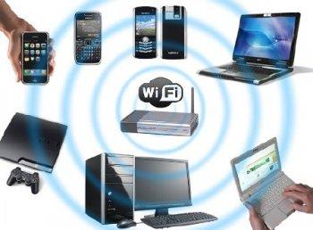 Как ограничить доступ к Wi-Fi по Mac-адресу