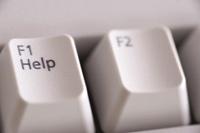 Какие значения клавиш от F1 до F12?