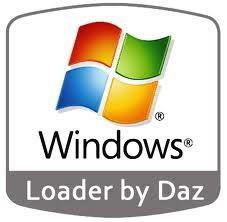 Windows Loader v2.2.1 Daz