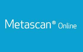 Обзор функциональных возможностей Metascan Online