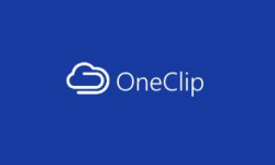 Предварительный обзор нового сервиса и приложения OneClip