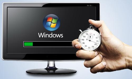 Почему компьютер медленно работает