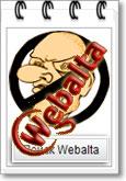 избавляемся от webalta