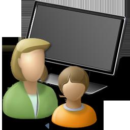 Как создать Учетные записи пользователей в Windows 7