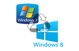 Проблемы при установке Windows 7 на ноутбук с установленной Windows 8 (8.1)