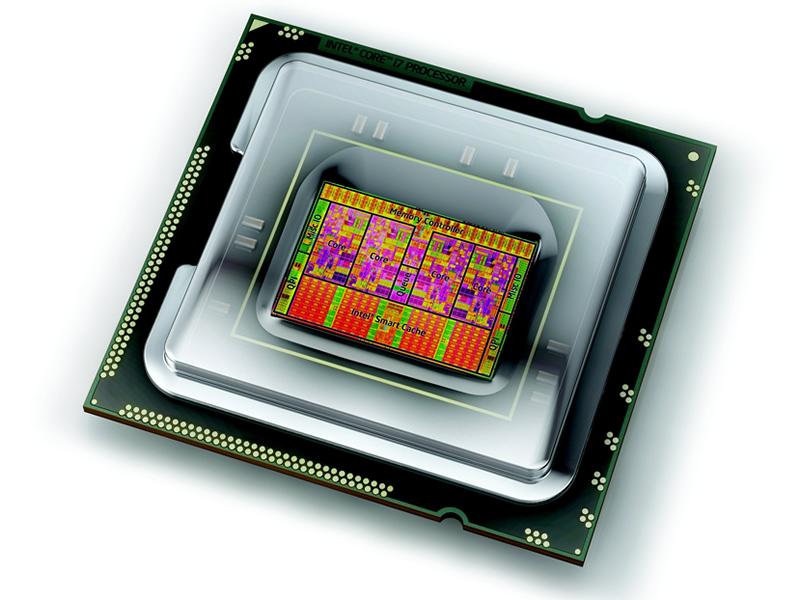"""Выбрать процессор для ПК или сколько """"нужно"""" ядер."""