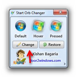 Для Windows 7 есть множество тем