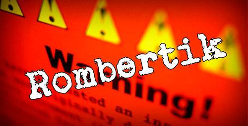 Вирус Rombertik: сделайте прививку, пока ваш компьютер жив