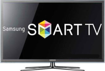 ���������� Samsung Smart TV � ���� ��������
